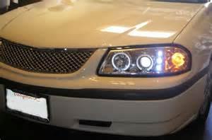 impala headlights 2000 2001 2002 2003 2004 2005