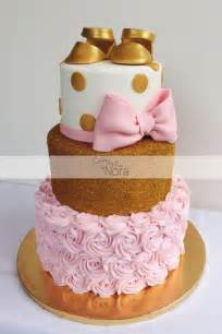 1000 ideas about gold baby showers on pinterest