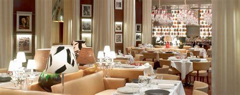 restaurant la cuisine royal monceau mobilier table la cuisine hotel royal monceau