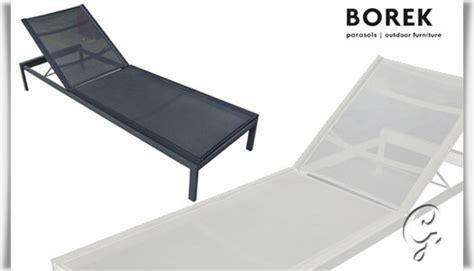 gartenliege modern liegestuhl 187 ibiza 171 aus aluminium stapelbar gartentraum de