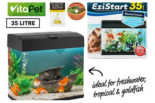 great deals on fish tanks
