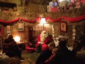 santas grotto christmas pinterest