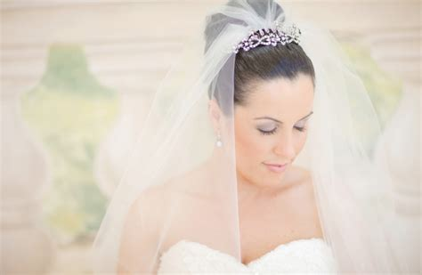 high bun updo wedding wedding hairstyle inspiration summer 2012 onewed