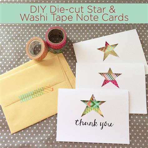 making mechanical cards 1861086350 9 ideas for easy homemade thank you cards
