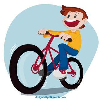Wheeler Fahrrad Aufkleber by Fahrrad Vektoren Fotos Und Psd Dateien Kostenloser