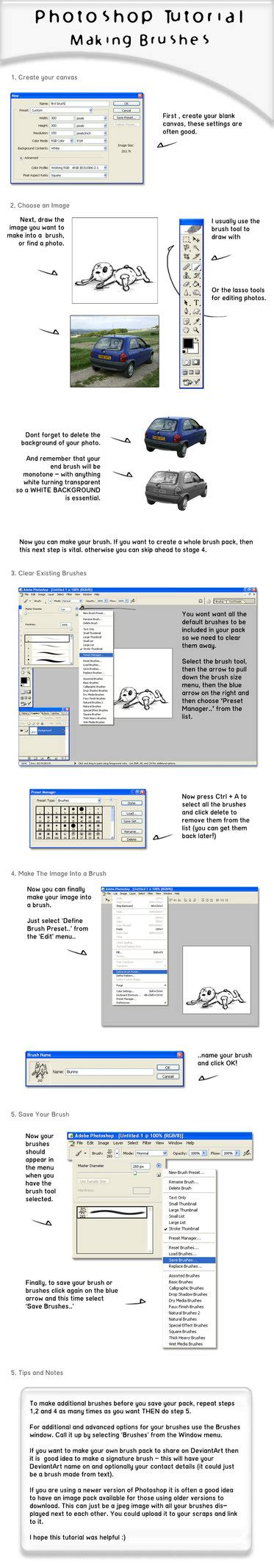 tutorial photoshop net tutorial photoshop brushes by invisiblesnow on deviantart