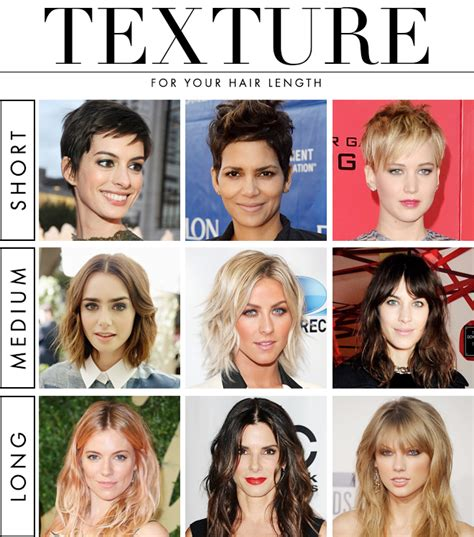 Best Shoo For Your Hair Type by How To Create Texture Hair Stylecaster