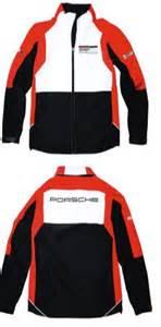 porsche 2015 motorsport windbreaker | coats & jackets