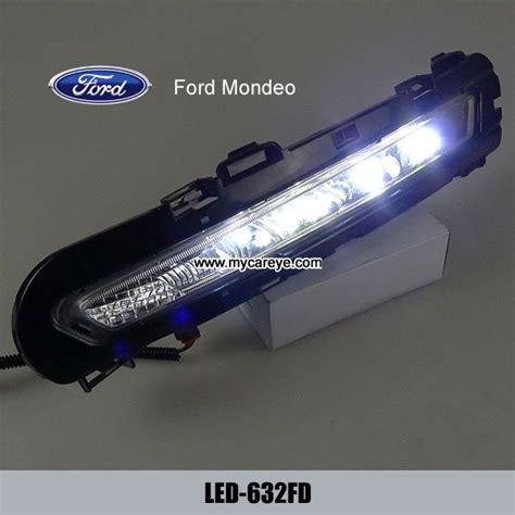 Drl Light by Ford Mondeo Drl Led Daytime Running Light Led Car Light