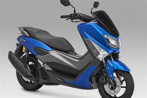 Yamaha Nmax Bogor yamaha luncurkan nmax 155 model 2018 republika