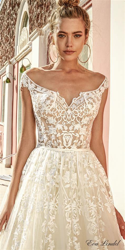 Heva Dress lendel s 2017 bridal collection crazyforus