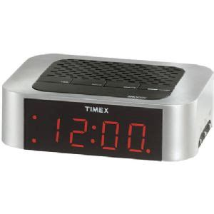 timex t123sx direct entry alarm clock at tigerdirect.com