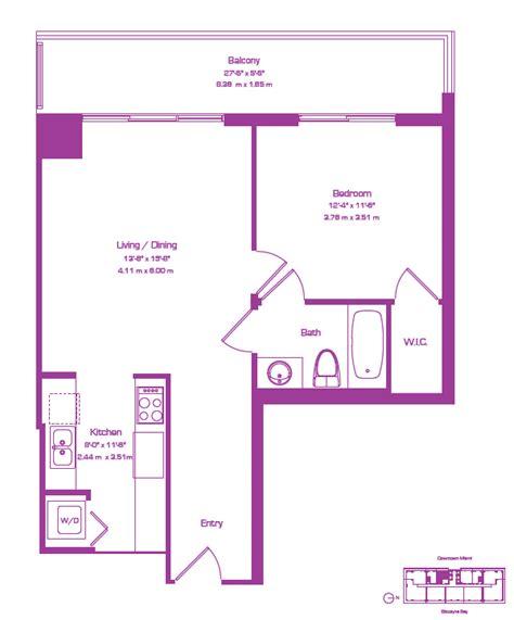 50 biscayne floor plans floor plans of 50 biscayne blvd 50 biscayne condominium