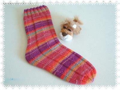free pattern tube socks tube socks knitting bee
