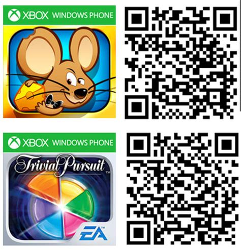 xbox titles spy mouse and trivial pursuit now available