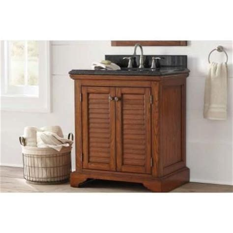 Home Decorators Vanity by Home Decorators Collection Cedar Cove 30 In Vanity In