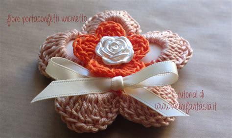 fiori uncinetto per bomboniere fiori uncinetto bomboniere ya45 187 regardsdefemmes