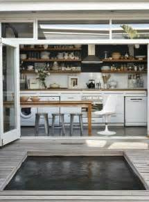 Kitchen Open Shelving by 44 Stylish Kitchens With Open Shelving Decoholic