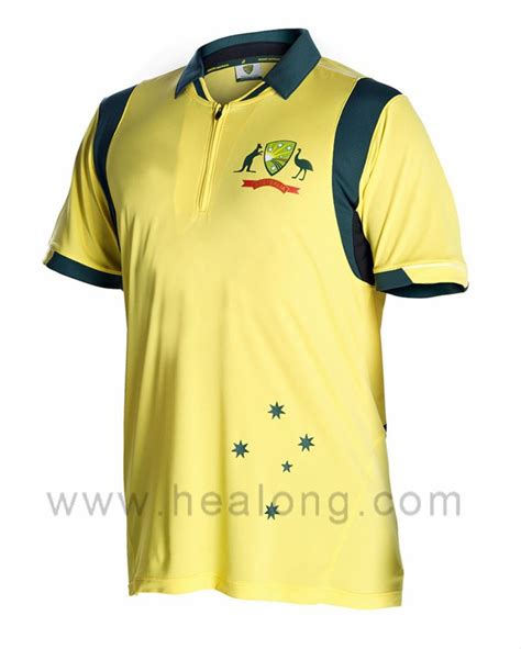 new jersey pattern images 2017 new cheap sublimation cricket team sports jersey