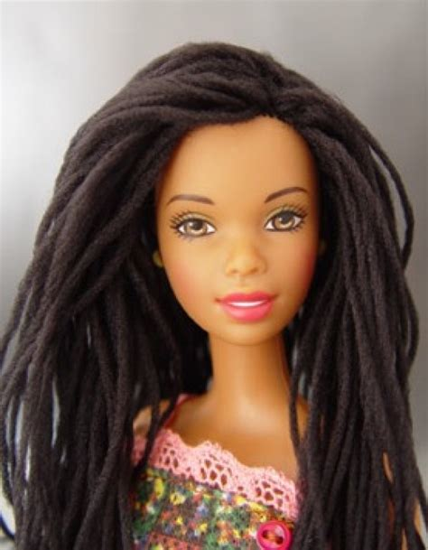 black doll with dreads dreads socialbliss