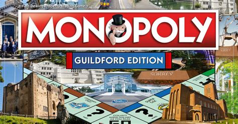 buy house guildford guildford monopoly what s on the box get surrey