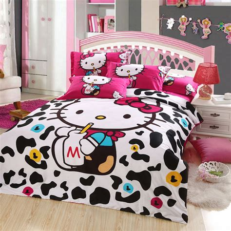 hello kitty twin bedding set hello kitty bedding set ebeddingsets