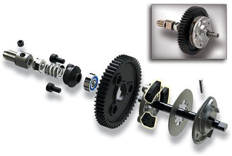 slash 4x4 slipper clutch traxxas slash 4x4 lcg roller rpm parts basher series l11