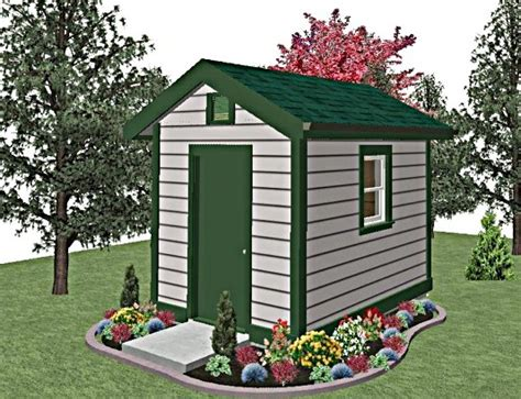 pump house designs custom shed plans