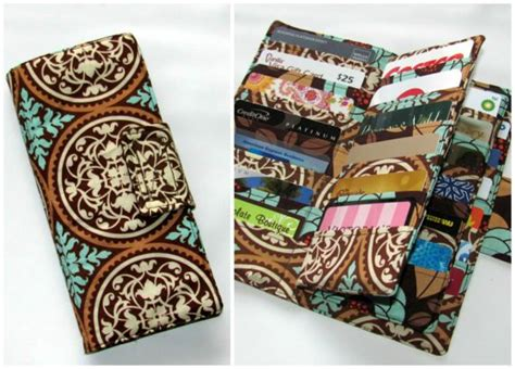 Gift Card Organizer Wallet - 97 best card organizer wallet cellphone wallet images on pinterest card organizer