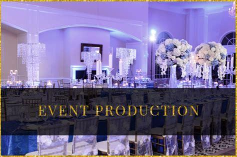 event design production horley floral event design