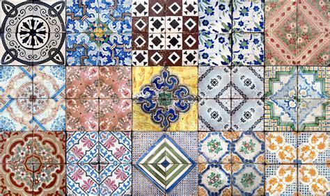 piastrelle siciliane arredare con le piastrelle azulejos luuk magazine