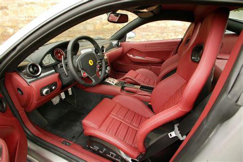 599 gtb fiorano interior 599 gtb review 2006 2012