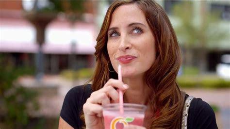 dq commercial actress flamethrower dairy queen tv commercial orange julius ispot tv