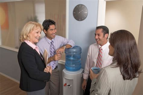 Commitment Letter Lma The Water Cooler Effect Lma Communications Inc