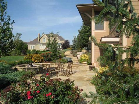 Landscape Architecture Kansas State Professional Landscape Design For Homes And Businesses In
