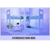 Furniture Futureshock Bunk Beds Conversion From Brial Immortelle