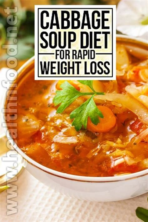 10 Day Detox Diet Cabbage Soup by Best 25 Cabbage Soup Diet Ideas On