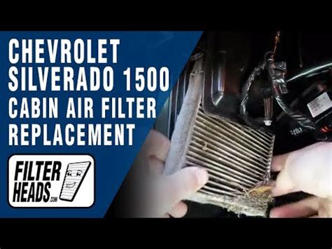Silverado Cabin Air Filter by 2013 Tahoe Cabin Filter Replacement Autos Post
