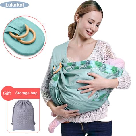 baby sling newborn new baby sling carrier for newborn baby carrier sling load