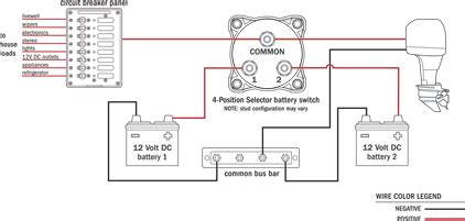 upgrading battery switching and charge management with the add a battery dual circuit system