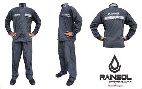 Jas Hujan Sepatu Sarung Overshoes Raincover Rainsol jual rainsol raincoat jas hujan by mezzo v002 tanpa furing di lapak denny duro motoshop