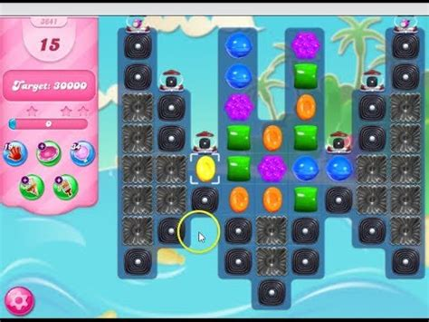candy crush saga level 2755 no boosters | doovi
