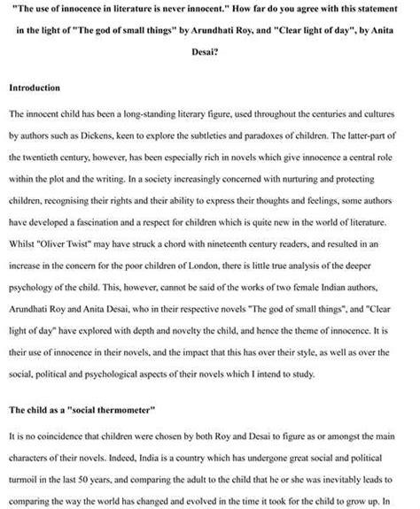 professional writing sle exle for
