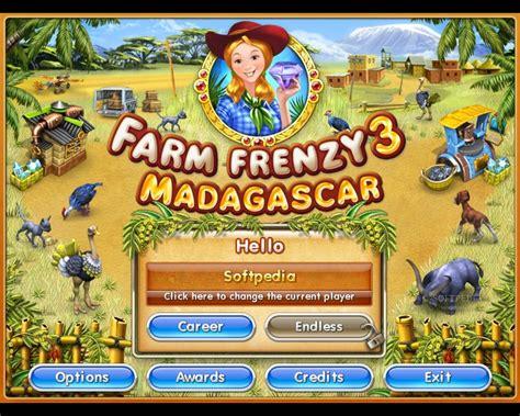 madagascar full version game download farm frenzy 3 madagascar full version 4share4