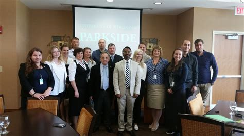 Uw Parkside Mba by Doing Business In Usa For Russian And Managers
