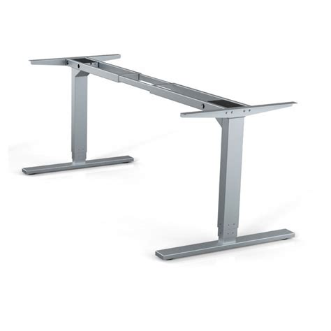 Sit Stand Desk Electric Qdos Quot V Quot Electric Sit Stand Desk