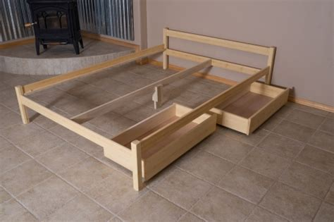 Non Toxic Bed Frame Solid Wood Bed Frames Untreated Non Toxic Untreated Wood Bed Frame El Paso