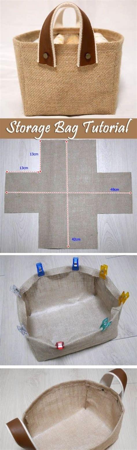 2 Way Openable Storage Box Cloth Organizer bags storage fabric box tutorial 2533031 weddbook