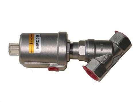 Solenoid Valve Rv5241 15 Emc pneumatic direct products pilot operated valves