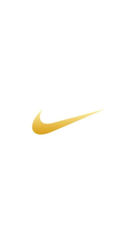 gold nike wallpaper nike logo gold iphone wallpaper ruli pinterest nike